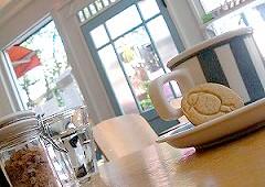 [ワークショップ]哲学対話カフェ  中庭の「わ」