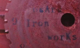 [アート] 錆と時-osAru Iron worKs-
