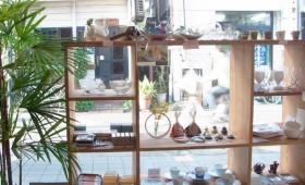 nerimaga × えこだ島|暮らしを美しむ小道具の店 環