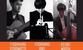 ライブ|和OTTO LIVE 2015 Vol.3 GTB JAZZ