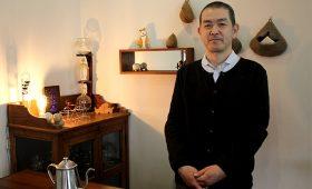 えこだの顔 Vol.3|珈琲豆の清水屋