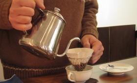 珈琲豆の清水屋|カフェ・珈琲豆