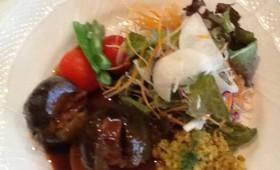 フランス家庭料理 ビストロ サンジャック|ランチ・ディナー