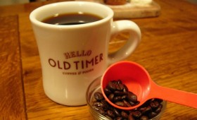 HELLO OLD TIMER[カフェ]