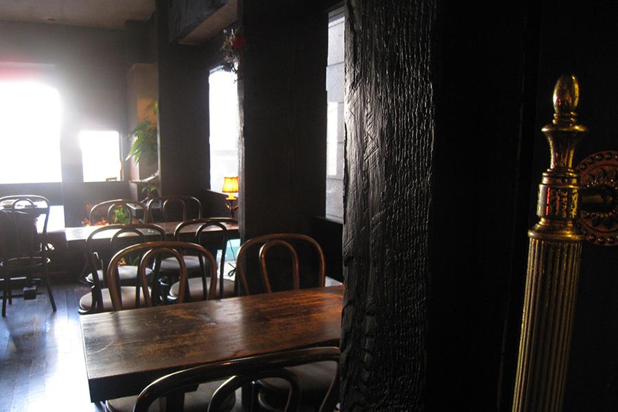 みつるぎカフェ