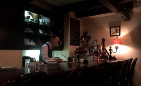 カフェ・ド・トレボン[喫茶店]