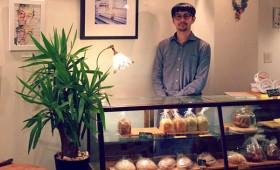 えこだの顔 Vol.1|Vieill Bakerycafe&Gallery