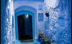 展示|モロッコ展