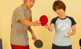 こころ卓球|卓球教室