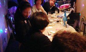 カラオケBAR万楽|ディナー