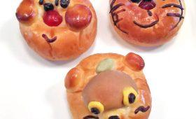 販売 マザーグース・パンの出張販売@栄町盆踊り