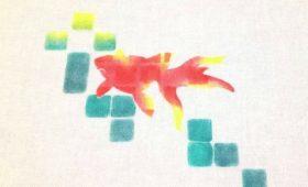 ワークショップ|多版捺染で染める『大人の型染め教室』