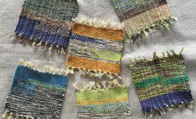 ワークショップ|ki-toの手織りワークショップ