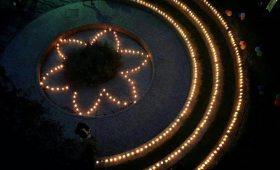 武蔵大学「第64回 白雉祭」