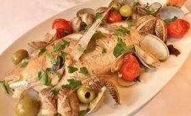 イタリア料理でプチ忘新年会