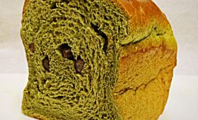 マザーグース春の人気のパン