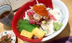 魚河岸 海鮮丼専門店 福貫[和食]