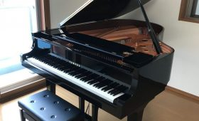 三浦ジャズピアノ教室[音楽教室]