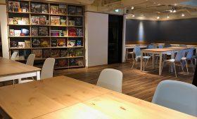 goonie cafe[ボードゲームカフェ]